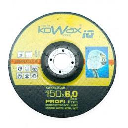 BK 150x6,5  KOWAX IQ