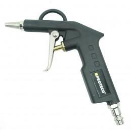 Pistole ofukovací krátký nos 25mm PROTECO