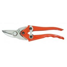 Nůžky na plech převodové 2325 pravé ROSTEX