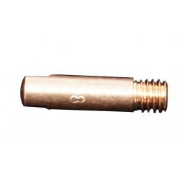 Průvlak-0,8/M6/6    KZ     B1527-08