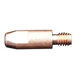 Průvlak-1,0/M6/8  zesíleny 28mm 140.0242