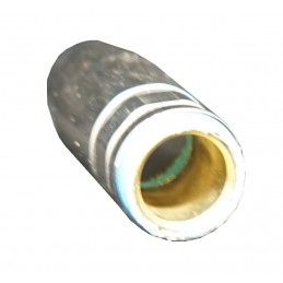 Hubice kón.NW15,  MB25/baj/   B2508