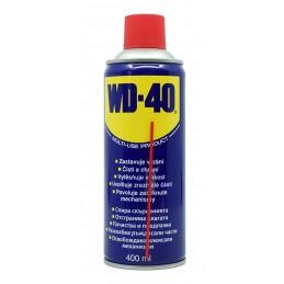 Univerzální mazivo ve spreji WD40 400ml