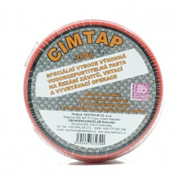 Pasta pro vrtání, řezání závitů CIMTAP 300g