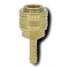 Rychlospojka 6 mm trn         ES6T