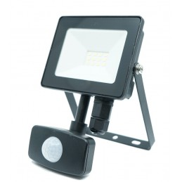 LED reflektor s čidlem 10W  ARGUS
