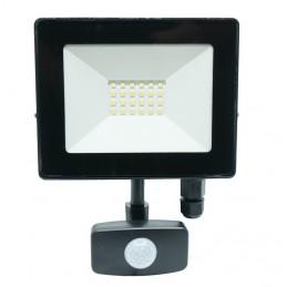 LED reflektor s čidlem 20W ARGUS