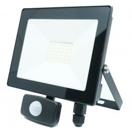 LED reflektorové svítidlo s čídlem 30W ARGUS LIGHT