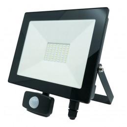 LED reflektorové svítidlo s čídlem 50W L1SFL ARGUS LIGHT