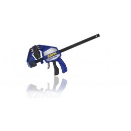 Svěrka jednoruční   300mm QickGrip IRWIN