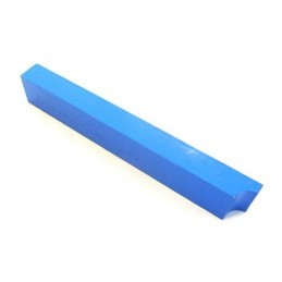 Soustružnický nůž z rychlořezné oceli zaoblovací, 223563, 16x10x110 mm R2