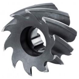 Fréza válcová čelní polohrubozubá, F620973, 80x45 mm