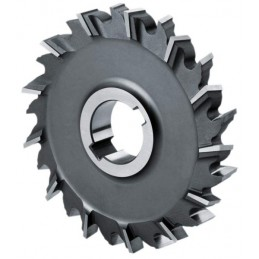 Fréza kotoučová pro drážky, F732373, 63x6x22 mm