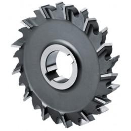Fréza kotoučová pro drážky, F732373, 125x25x40 mm