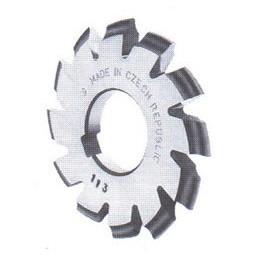 Tvarová kotoučová fréza na evolventní ozubení, 222510, M 2-1