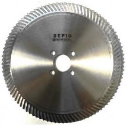 Okružní pila segmentová na kov OHLER, 222941, 630/5