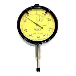 Číselníkový indikátor - SOMET, 251811, 60 B / 4 DOTEKY /52010420/