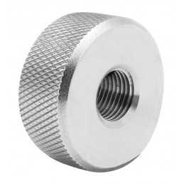 Závitový kroužek - dobrý pro závit trubkový, 254055, G 1 A