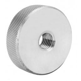 Pevný závitový kroužek - dobrý, ISO pro závit metrický, 254025, M10x1 6g