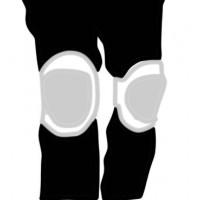 Chrániče kolen