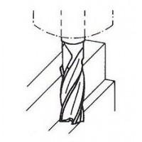 F570345 Fréza kopírovací, prodloužená