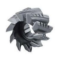 F622275 Fréza válcová čelní, polohrubozubá