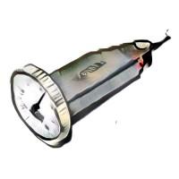 Páčkové indikátory - 251820  průměr 40mm