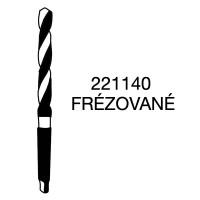 221140 - frézované