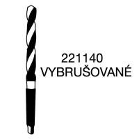 221140 - vybrušované