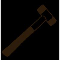 Montážní paličky